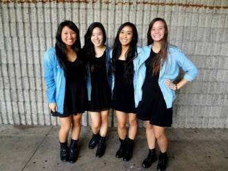 Twin Day~