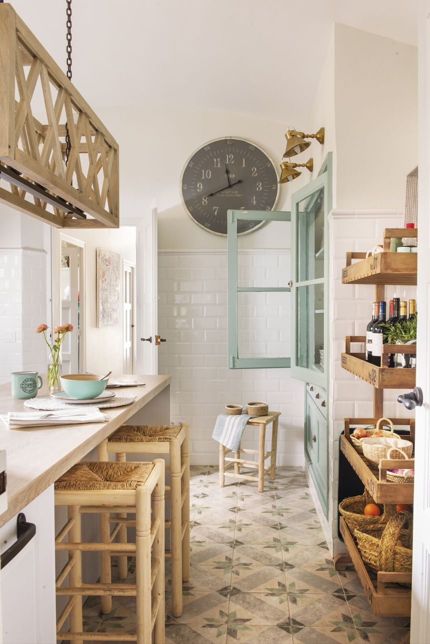 La maison de vacances idéale d'une designer d'intérieur - PLANETE DECO a homes world
